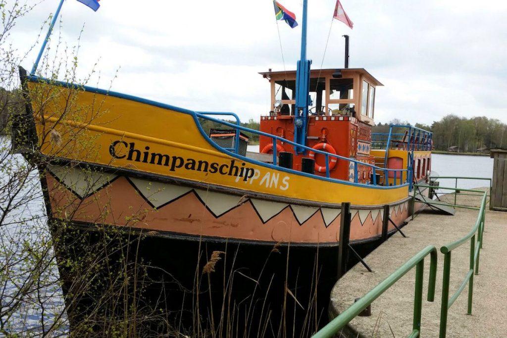 Chimpanship
